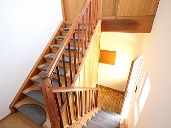 Gewähr Balken direkt - 180m² Zweifamilienwohnhaus in Annabichl/Spitalberg