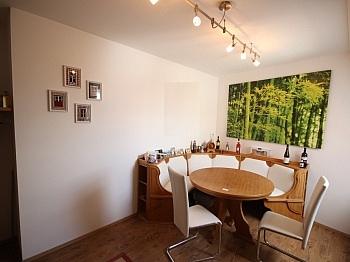 Küche Dusche Balkon - Zentrale 3 Zi Whg. in Waidmannsdorf + Tiefgarage