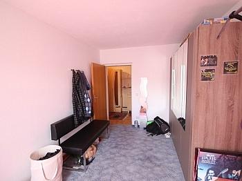 Loggia Sofort vieles - Zentrale 3 Zi Whg. in Waidmannsdorf + Tiefgarage