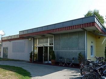 Raum Fitnessstudio Erdgeschoss - 1500m² für diverse Möglichkeiten zb. Fitnessstudio