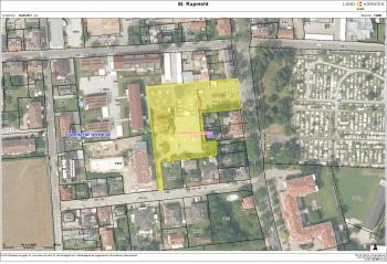 Damenduschen Grünfläche Parkflächen - 1500m² für diverse Möglichkeiten zb. Fitnessstudio