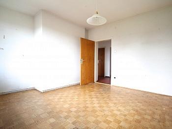 Kellerabteil geräumiges Wörthersee - Zentrale 4-Zi-Wohnung in Unterwinklern/Velden