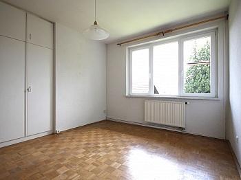 zentrale Zentrale Westlage - Zentrale 4-Zi-Wohnung in Unterwinklern/Velden