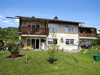 Zentrale 4-Zi-Wohnung in Unterwinklern/Velden