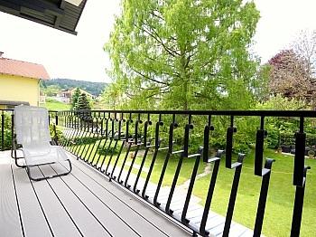 jeweils Garten Böden - Seenahe Liegenschaft direkt in Reifnitz