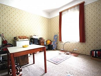 erschlossen Erdgeschoss Hüttenberg - Idyllisches Mehrfamilienwohnhaus in Lölling