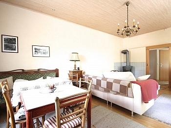 Wohnungen Althofen befinden - Idyllisches Mehrfamilienwohnhaus in Lölling
