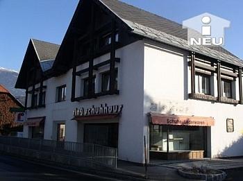vermietet Netto Vollvermietung - Zinshaus in Feistritz/Drau