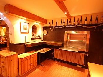 direkt Sofort Balkon - Restaurant in perfekter Lage Viktring-Edelstein