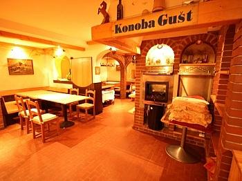 liegt zwei inkl - Restaurant in perfekter Lage Viktring-Edelstein