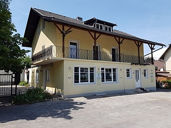 Restaurant Wohnfläche Viktring - Restaurant in perfekter Lage Viktring-Edelstein