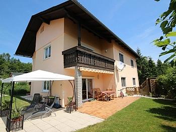 Garage Diele neuen - 230m² Zweifamilienhaus mit Pool in Köttmannsdorf