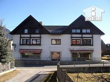 Feistritz Wohnung Drau - Zinshaus in Feistritz/Drau