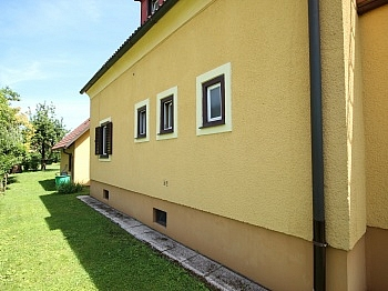 Garage Küche Dusche - Waidmannsdorf - teilsaniertes Wohnhaus ca. 90m²