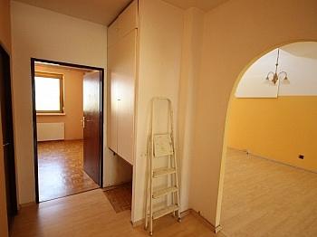 Badezimmer Verrohrung gestrichen - Tolles schönes Reihenhaus 79m² in Waidmannsdorf
