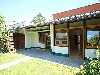 Terrasse Dusche Küche - Tolles schönes Reihenhaus 79m² in Waidmannsdorf