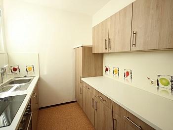 Küche neue Kunststofffenster - Schöne 2,5 Zimmer - Wohnung in Waidmannsdorf