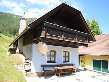 Zentralheizung Bodental neue - Schönes saniertes 110m² Ferienhaus im Bodental
