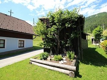 Ferienhaus Wohnzimmer saniertes - Schönes saniertes 110m² Ferienhaus im Bodental