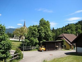 Vorraum Gastank Dusche - Schönes saniertes 110m² Ferienhaus im Bodental