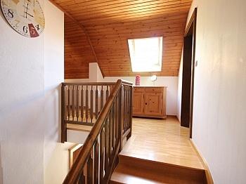 Minikeller Wohnküche neuwertige - Schönes saniertes 110m² Ferienhaus im Bodental
