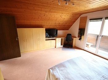 Gemeinde Betriebs gepflegt - Schönes saniertes 110m² Ferienhaus im Bodental