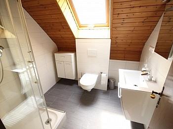 beheizt Laminat Duschen - Schönes saniertes 110m² Ferienhaus im Bodental