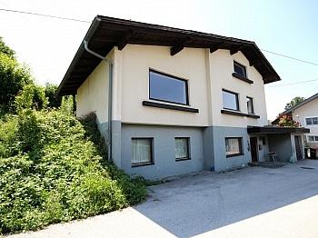 Großzügiges Wohnhaus in Aussichtslage/Viktring