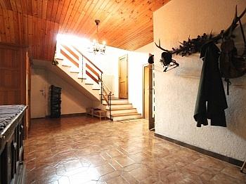 Holzfenster Durchreiche Grundsteuer - Großzügiges Wohnhaus in Aussichtslage/Viktring
