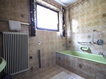 Dusche Banken sofort - Großzügiges Wohnhaus in Aussichtslage/Viktring