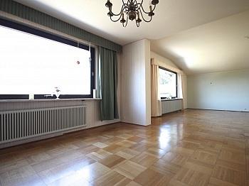 Quartal sonnige offenes - Großzügiges Wohnhaus in Aussichtslage/Viktring