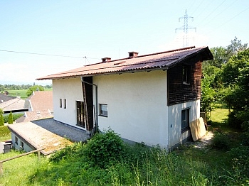 Aussichtslage Großzügiges großzügiger - Großzügiges Wohnhaus in Aussichtslage/Viktring