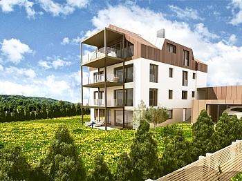 Leistungsbeschreibung Finanzierung Ausstattung - Eigentumswohnungen mit Seeblick am Pressegger See