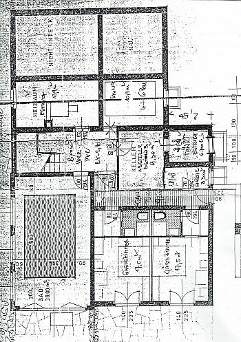 befinden separate Tankraum - Großzügiges Wohnhaus in Pörtschach/Wörthersee