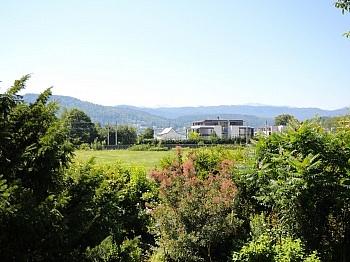 Garten Garage Dusche - Großzügiges Wohnhaus in Pörtschach/Wörthersee