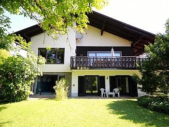 Zugang Terrasse Vorraum - Großzügiges Wohnhaus in Pörtschach/Wörthersee