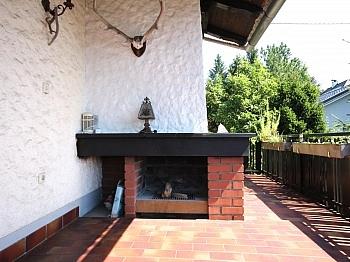 Saunaraum insgesamt Nasszelle - Großzügiges Wohnhaus in Pörtschach/Wörthersee