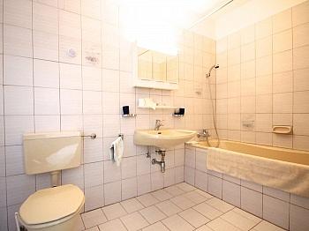 separatem ausgebaut Saunaraum - Großzügiges Wohnhaus in Pörtschach/Wörthersee