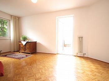 Heizung Wohnung Balkon - Zentrale 3-Zi-Wohnung in Feschnig/LKH Nähe