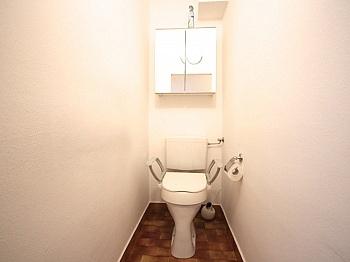 direkt Zugang folgt - Zentrale 3-Zi-Wohnung in Feschnig/LKH Nähe