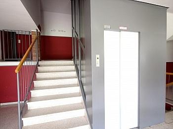 Stock folgt Nähe - Zentrale 3-Zi-Wohnung in Feschnig/LKH Nähe