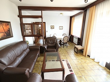 Verglasung Wohnzimmer Stellplatz - Netter kleiner 90m² Bungalow in Guttaring