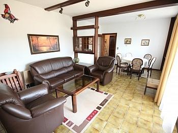 Wohnzimmer Radiatoren Dorfgebiet - Netter kleiner 90m² Bungalow in Guttaring