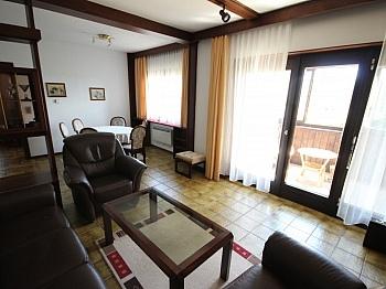 Verglasung Stellplatz Wohnküche - Netter kleiner 90m² Bungalow in Guttaring