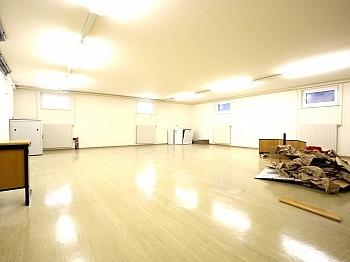 Flächenangaben Hausverwaltung representative - Schönes 90 m² Büro mit 73 m² großem Lagerraum