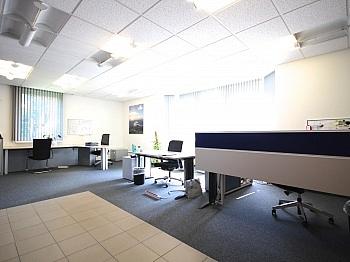 inkl Lagerraum Bruttomieten - Schönes 90 m² Büro mit 73 m² großem Lagerraum