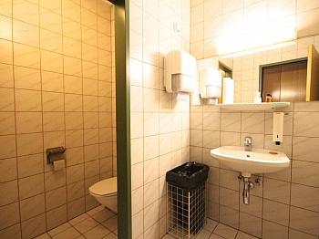 Serverraum Heizkosten Fernwärme - Schönes 90 m² Büro mit 73 m² großem Lagerraum