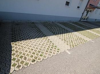 netten Rollos ruhige - Junge 50m² 2 Zi Gartenwohnung am Stadtrand
