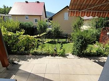 inkl Einkaufsmöglichkeiten Nutzwertgutachten - Junge 50m² 2 Zimmer Gartenwohnung am Stadtrand