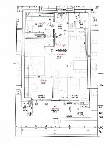 - Junge 50m² 2 Zimmer Gartenwohnung am Stadtrand